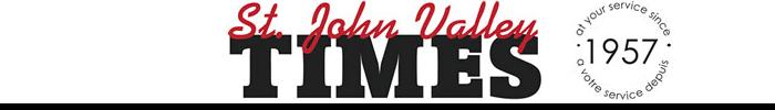 St. John Valley Times Obituary